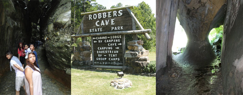 RobbersCave