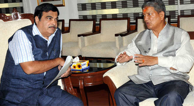 harishrawat_with_nitingadkari